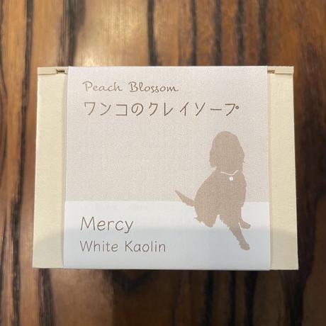 ワンコのクレイソープ Mercy(マーシー)