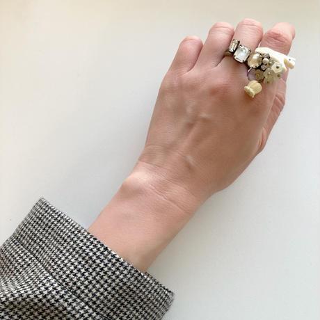 〖RING〗ホイップペガサスリング