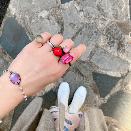 〖RING〗いちごのリング