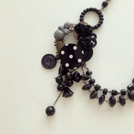〖NECKLACE〗ぞうさんネックレス