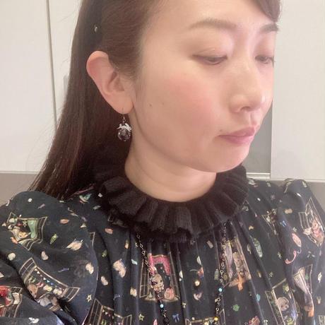 〖PIERCE・EARRING〗うさぎピアス
