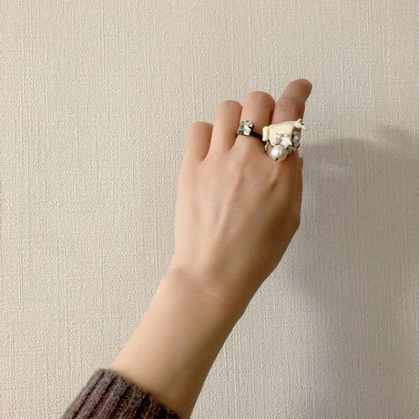 〖RING〗星乗りうまこのリング