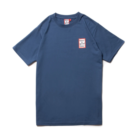 【have a good time】MINI FRAME S/S TEE