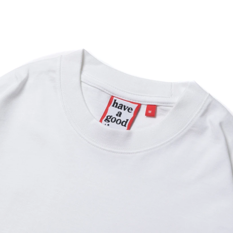 【have a good time】MINI FRAME L/S TEE