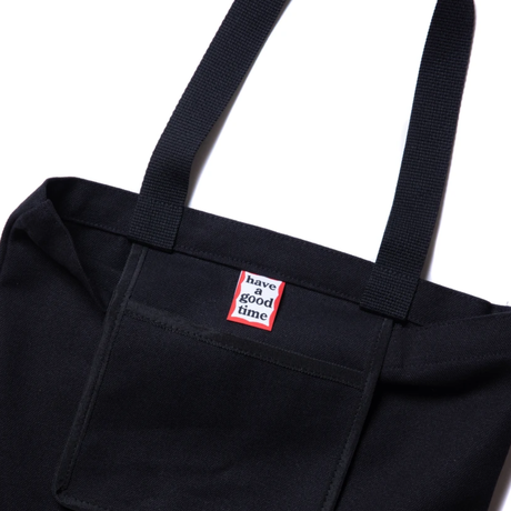 【have a good time】FRAME TOTE