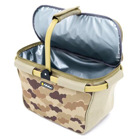 【Allstime】VI TIME / SOFT COOLER BAG
