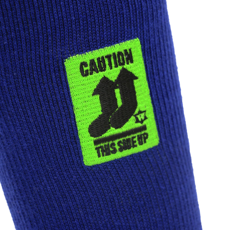 【WHIMSY】THIS SIDE UP SOCKS