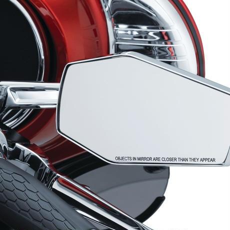 Hex Mirrors Chrome 5918