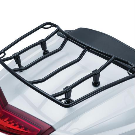Multi-Rack Adjustable Trunk Luggage Rack 7149