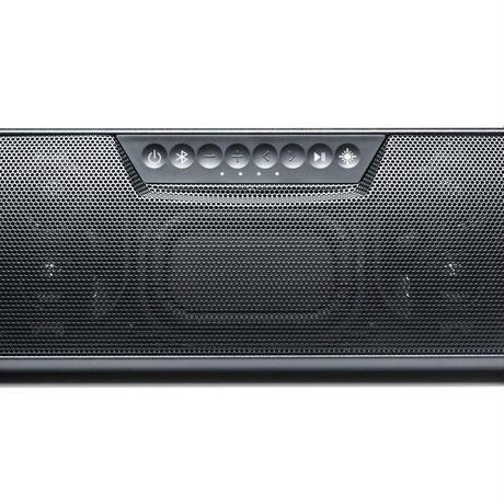 """10"""" WanderBar Portable Soundbar by MTX ポータブルスピーカー (2724)"""