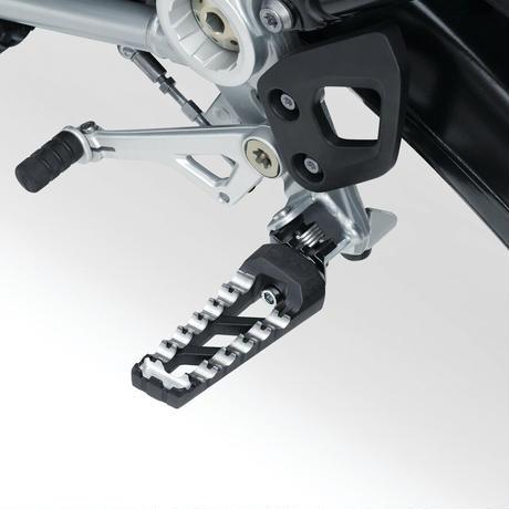 Riot-X Footpegs 3603