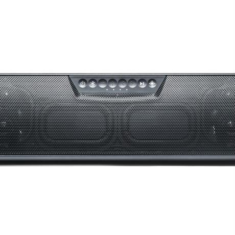 """14"""" WanderBar Portable Soundbar by MTX   (2721) ポータブルスピーカー"""