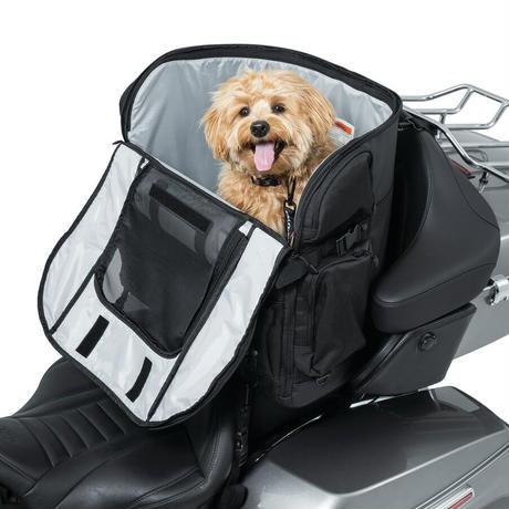 Touring Seat Bag (5723)