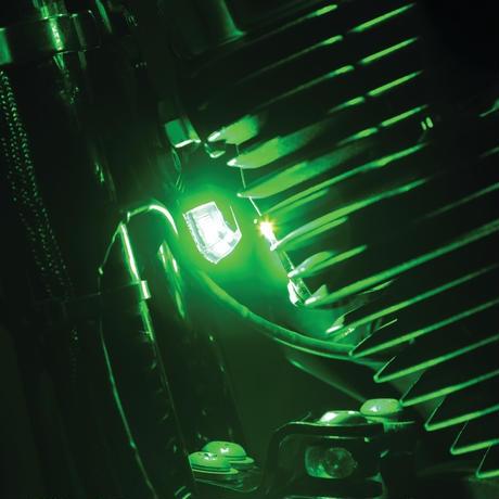 Prism+ Flare Lights 2805