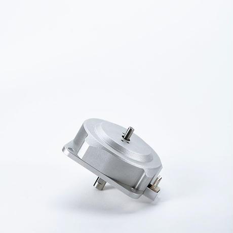 一般環境用 両軸モータ PSM60S-B