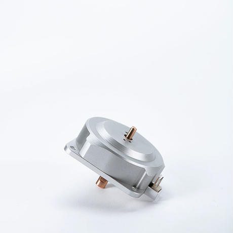 磁場環境用 両軸モータ PSM60N-B