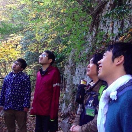 【ミライキャンプCHIZU 2016春:優先予約割引プラン】IBUKI 息吹 〜a touch of life in the air〜