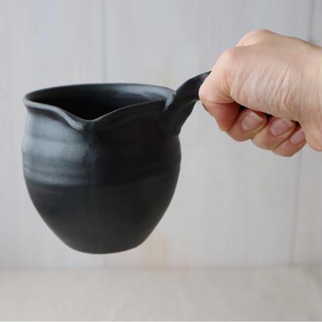 黒釉 スローコーヒータイム ドリップコーヒーセット
