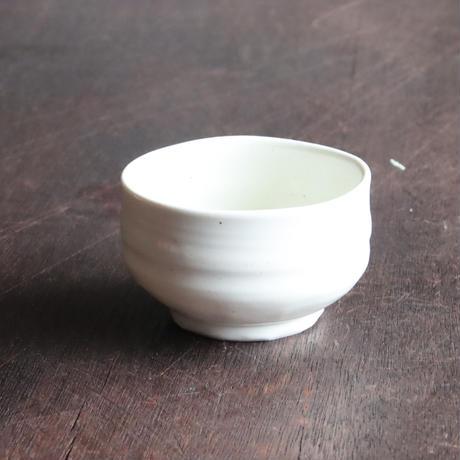 IRON POWDER 小鉢 ホワイト