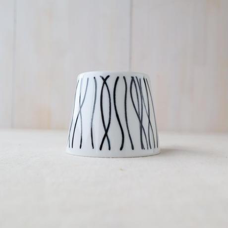 モノトーン マルチカップ ホワイト