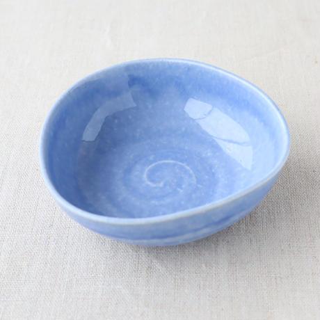 彩り 小鉢 ブルー