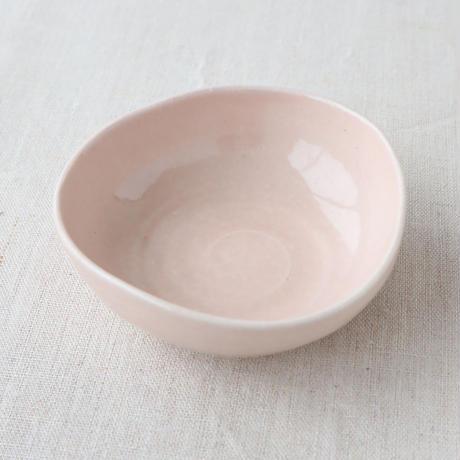 彩り 小鉢 ピンク