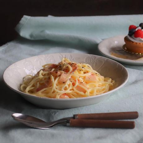 アルバローズ スープカレー皿