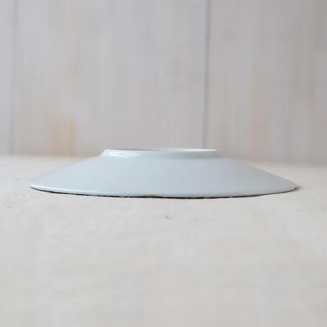 モノトーン パン皿 ブラック