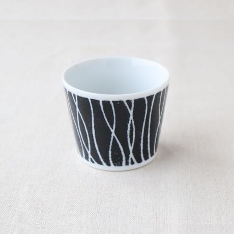 モノトーン マルチカップ ブラック
