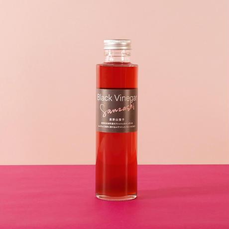 Black Vinegar Sanzashi/黒酢山査子(ブラックビネガーサンザシ)*2020年分販売終了 次回未定