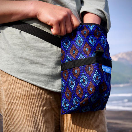 Namikaze BAGS The Route 「Designs 」Series ( Reflection / Amethyst )