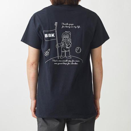 BOULDER BOYS KLUB 宇宙Tシャツ