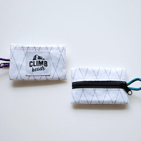 CLIMB HEADS / Simple Wallet
