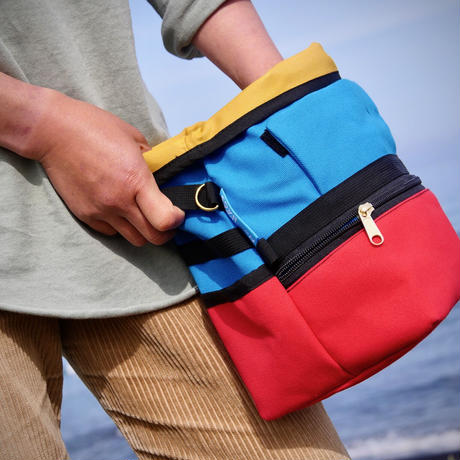 Namikaze BAGS Try Bag