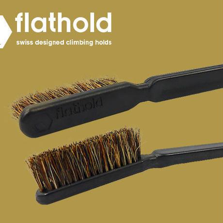 Flathold Brush Small フラットホールド ブラシ スモール