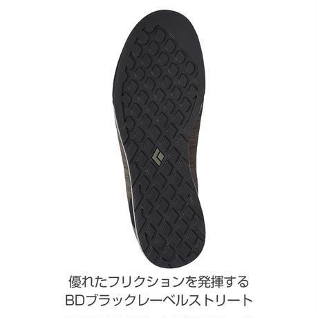 Black Diamond サーキット メンズ モルテッド/ストーム6(24cm)