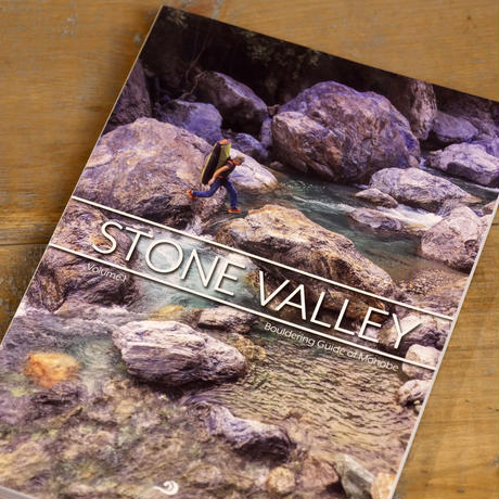 STONE VALLEY(Volume.1)