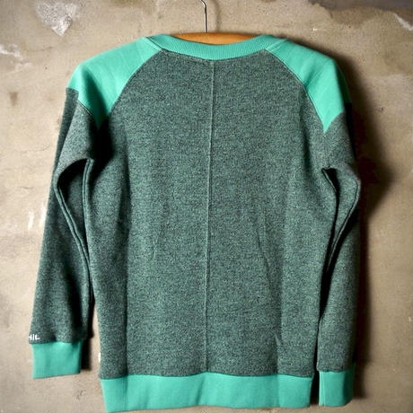 NIHIL La Lune Sweater