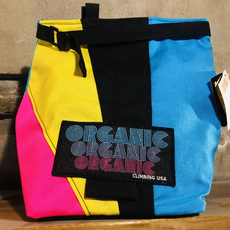 ORGANIC LUNCH BAG CHALK BUCKET  ランチバッグ チョークバケット