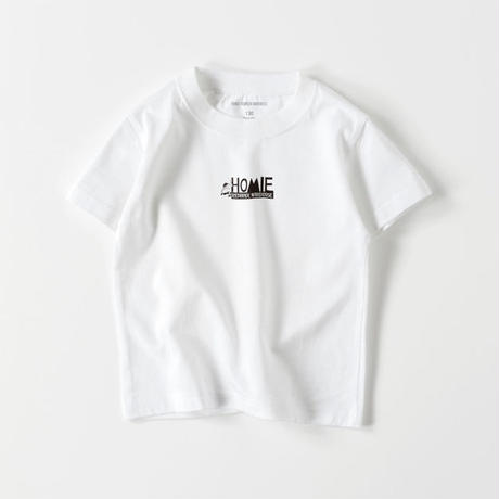 HOMIE 5th anniversary T-shirt