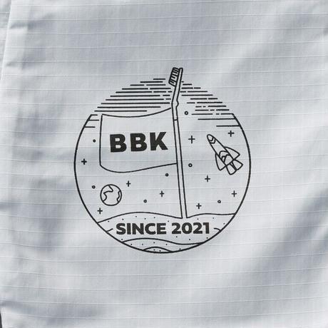 BBK ナイロンバッグ (クライミングシューズバッグ)
