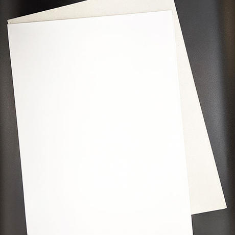 厚紙 コートボール 裏ネズ 270g/m2 A4サイズ 50枚