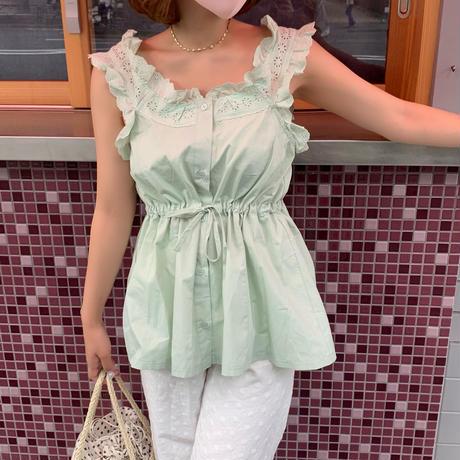 summer tunic blouse