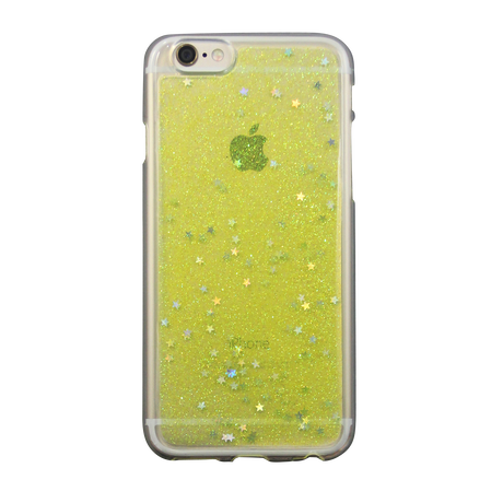 LUCE CASE for iPhone6S/6 イエロー