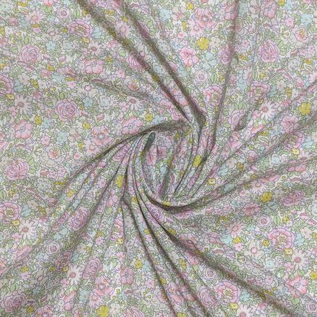 ◆輸入 リバティ LIBERTY タナローン Amelie アメリ 約135×50cm