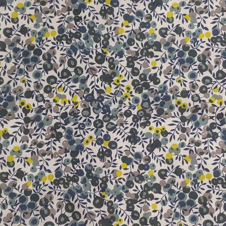 ◆輸入 リバティ LIBERTY タナローン Wiltshire Mimosa ウィルトシャー ミモザ 約135×50cm