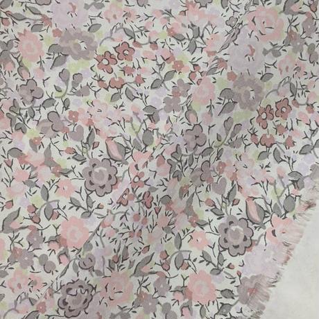 ◆輸入 リバティ LIBERTY タナローン Emma and Georgina X エマアンドジョージーナ X 約135×50cm