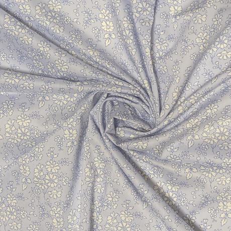 ◆輸入 リバティ LIBERTY タナローン Capel W カペル W ライラック 約135×50cm