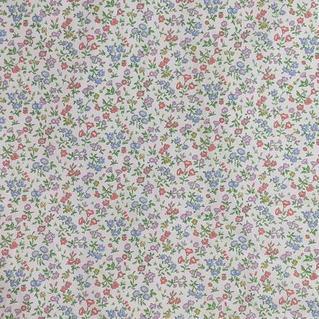 ◆輸入 リバティ LIBERTY タナローン Meadow Sweet  A メドウスウィート A 約135×50cm