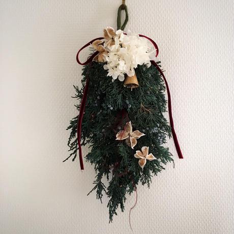 クリスマス・スワッグ